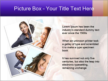 Young teenager PowerPoint Template - Slide 23
