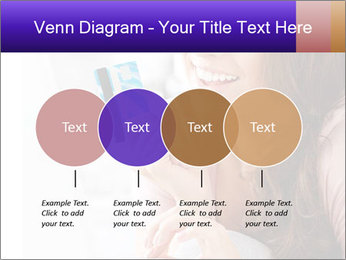 Young teenager PowerPoint Template - Slide 32
