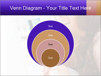 Young teenager PowerPoint Template - Slide 34