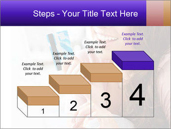 Young teenager PowerPoint Template - Slide 64