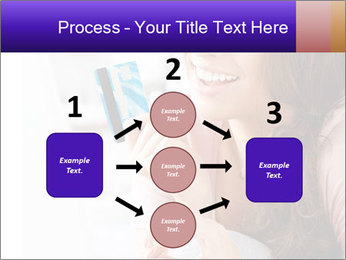 Young teenager PowerPoint Template - Slide 92