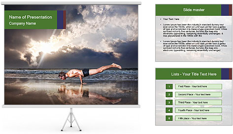 0000087184 PowerPoint Template