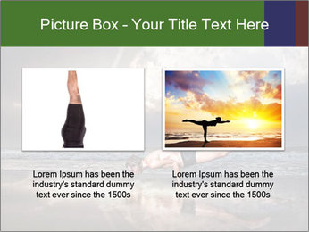 Yoga PowerPoint Templates - Slide 18