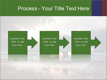 Yoga PowerPoint Templates - Slide 88