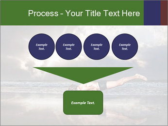 Yoga PowerPoint Templates - Slide 93