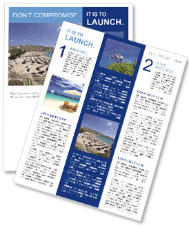 0000087185 Newsletter Templates