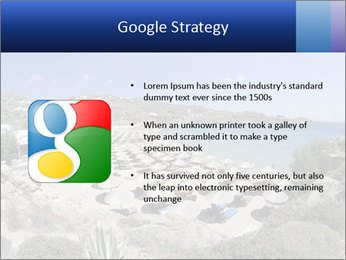 Paradise beach PowerPoint Templates - Slide 10