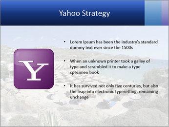 Paradise beach PowerPoint Templates - Slide 11