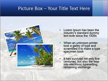 Paradise beach PowerPoint Templates - Slide 20