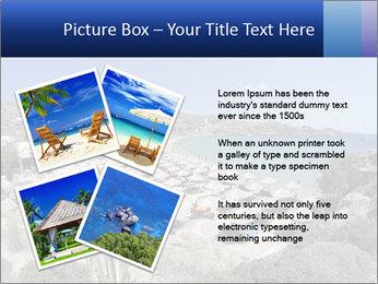 Paradise beach PowerPoint Templates - Slide 23