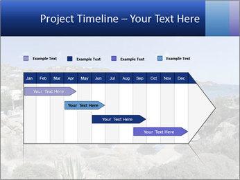 Paradise beach PowerPoint Templates - Slide 25