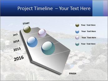 Paradise beach PowerPoint Templates - Slide 26