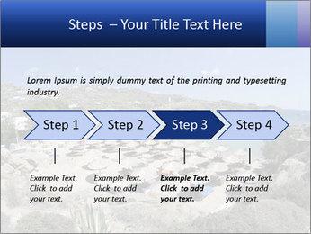 Paradise beach PowerPoint Templates - Slide 4