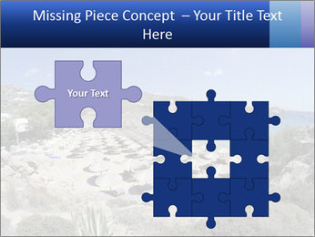 Paradise beach PowerPoint Templates - Slide 45