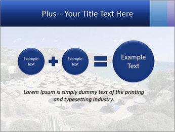 Paradise beach PowerPoint Templates - Slide 75