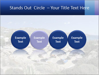 Paradise beach PowerPoint Templates - Slide 76
