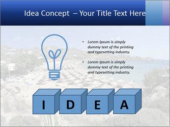 Paradise beach PowerPoint Templates - Slide 80