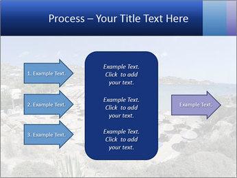 Paradise beach PowerPoint Templates - Slide 85