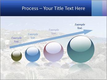Paradise beach PowerPoint Templates - Slide 87