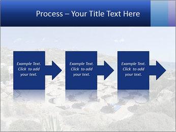 Paradise beach PowerPoint Templates - Slide 88