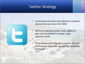 Paradise beach PowerPoint Templates - Slide 9