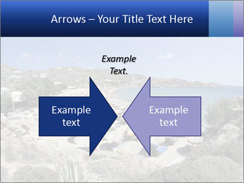 Paradise beach PowerPoint Templates - Slide 90