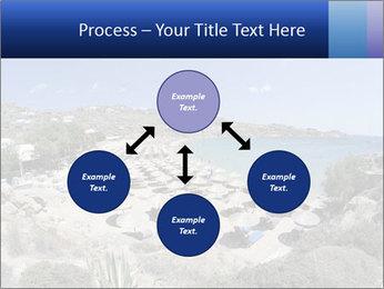 Paradise beach PowerPoint Templates - Slide 91