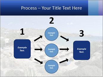 Paradise beach PowerPoint Templates - Slide 92