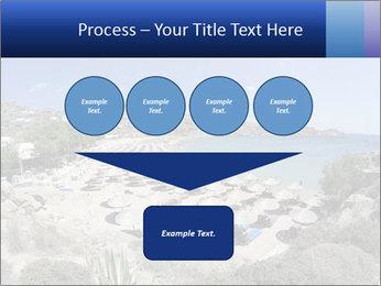 Paradise beach PowerPoint Templates - Slide 93