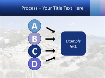 Paradise beach PowerPoint Templates - Slide 94