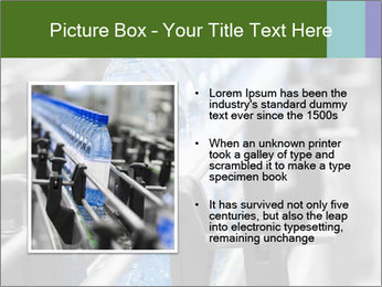 Bottle industry PowerPoint Templates - Slide 13