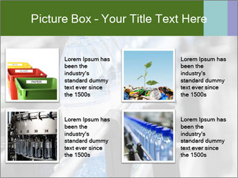 Bottle industry PowerPoint Templates - Slide 14