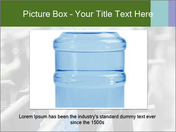 Bottle industry PowerPoint Templates - Slide 16