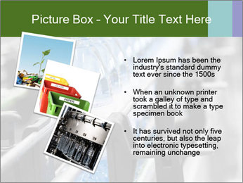 Bottle industry PowerPoint Templates - Slide 17