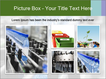 Bottle industry PowerPoint Templates - Slide 19