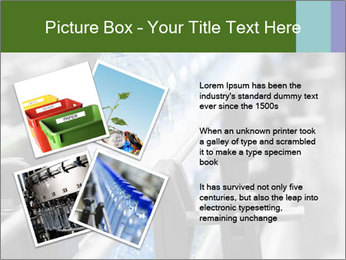 Bottle industry PowerPoint Templates - Slide 23