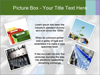 Bottle industry PowerPoint Templates - Slide 24