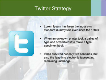 Bottle industry PowerPoint Templates - Slide 9