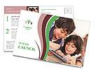 0000087191 Postcard Template