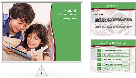 0000087191 PowerPoint Template