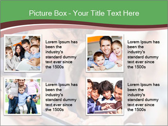 Happy boys PowerPoint Templates - Slide 14