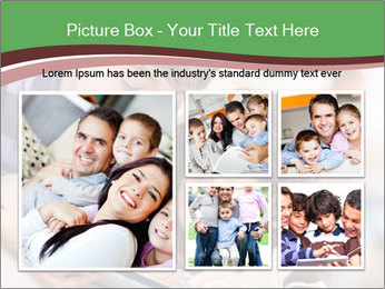 Happy boys PowerPoint Templates - Slide 19