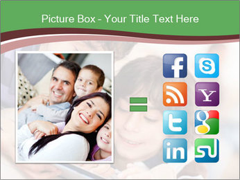 Happy boys PowerPoint Templates - Slide 21