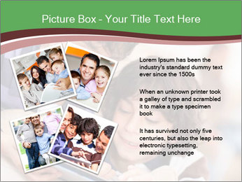 Happy boys PowerPoint Templates - Slide 23