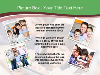 Happy boys PowerPoint Templates - Slide 24