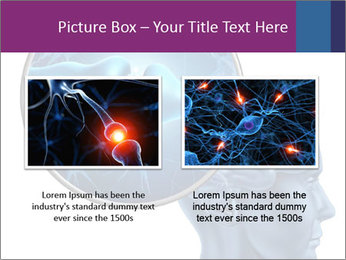 Human nerve PowerPoint Templates - Slide 18