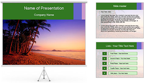 0000087193 PowerPoint Template