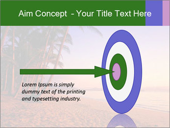 Dawn PowerPoint Templates - Slide 83