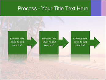 Dawn PowerPoint Templates - Slide 88