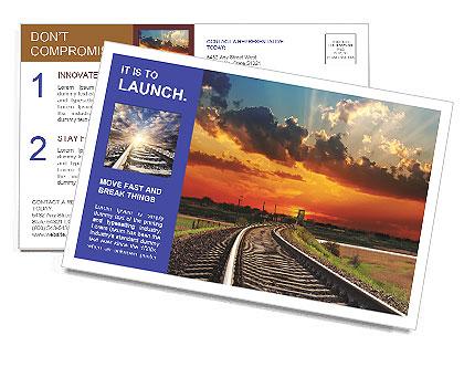0000087194 Postcard Template